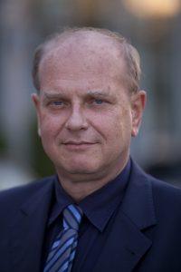 dr inż.Mariusz Garecki