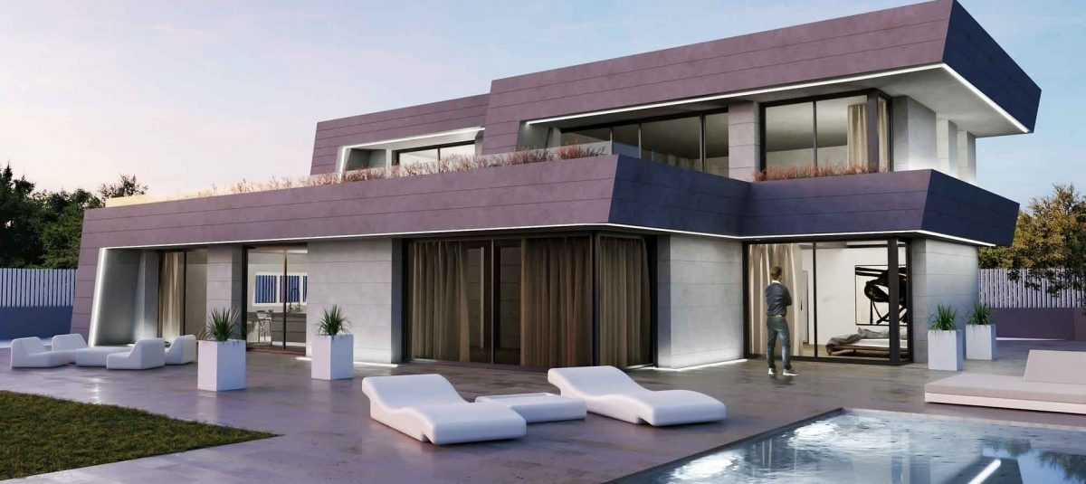 Dom energooszczędny rekuperacja Pixabay