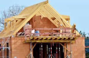 Budowa domu ściany zewnętrzne