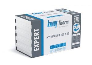 KNAUF Termo Expert Hydro fundament