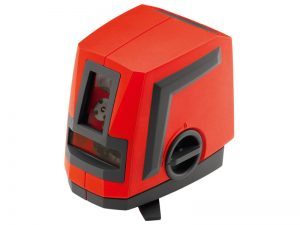fot. 2. Dalmierz laserowy