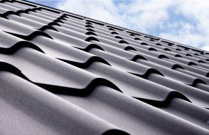 Pokrycie dachowe MAT STRONG300 Fot.Regamet