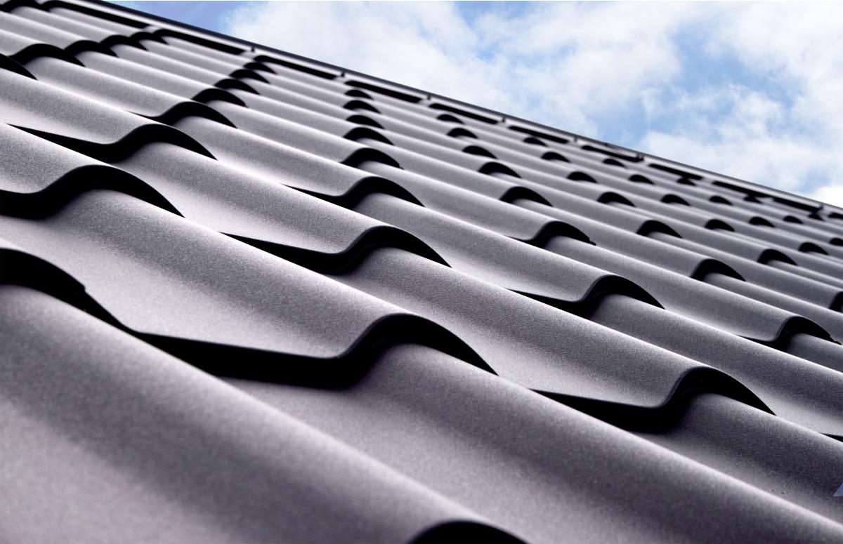 Pokrycie dachowe MAT STRONG300 Fot. Regamet