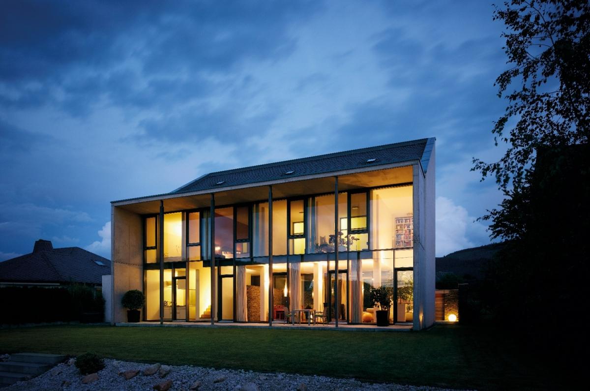 Dom zeroenergetyczny Vaillant