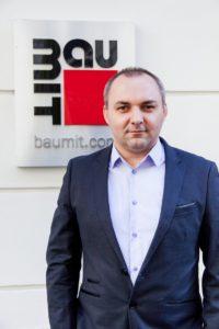 Tomasz Jarzyna, product manager