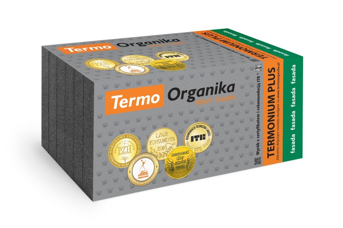 Termonium Plus Termo Organika