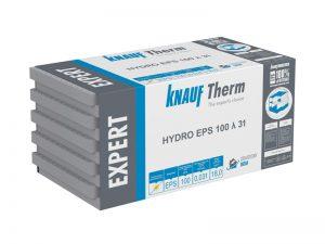 Knauf Therm Expert Hydro