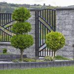 Ogrodzenia GORC onyx