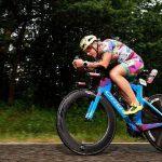 Thriathlon Ironman