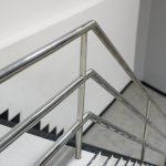 balustrada klatka schodowa