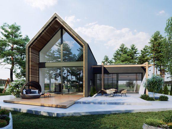 KRISPOL rewolucjonizuje system zamawiania okien aluminiowych